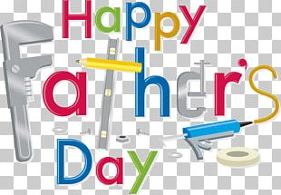 Father's Day Wish Child Happiness PNG