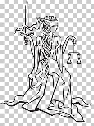 Lady Justice Graphics Themis Symbol Stock Photography PNG