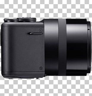 Camera Lens Viewfinder Mirrorless Interchangeable-lens Camera Single-lens Reflex Camera PNG