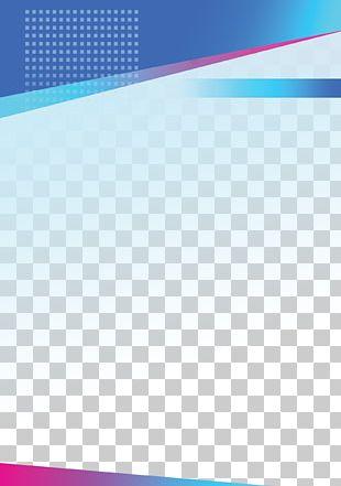 Blue Sky Daytime Pattern PNG