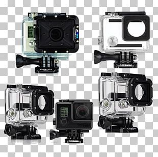 GoPro Underwater Photography Action Camera Underwater Diving PNG