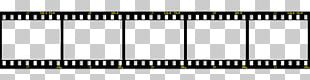 Photographic Film Filmstrip PNG