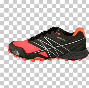 Sports Shoes The North Face Trail Running PNG