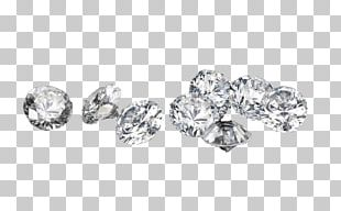 Diamond Jewellery Engagement Ring PNG