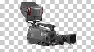 Video Cameras Viewfinder Grass Valley Camera Lens PNG