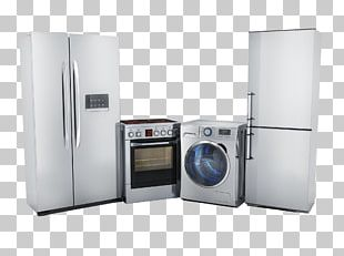 Home Appliance Refrigerator Sub-Zero Washing Machines Cooking Ranges PNG