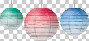 Construction Paper Watercolor Painting Paper Lantern PNG