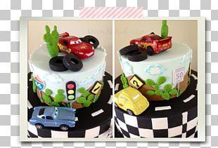 Birthday Cake Torte Cake Decorating PNG