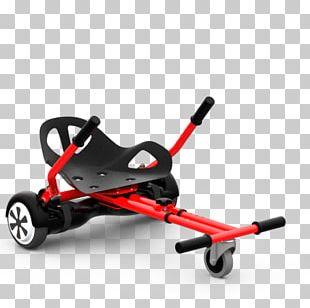 Segway PT Self-balancing Scooter Go-kart Wheel Kick Scooter PNG