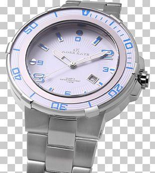 Watch Strap Bracelet Quartz Clock PNG