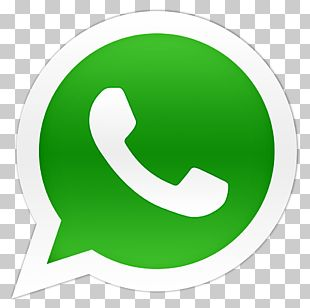 WhatsApp Application Software Message Icon PNG