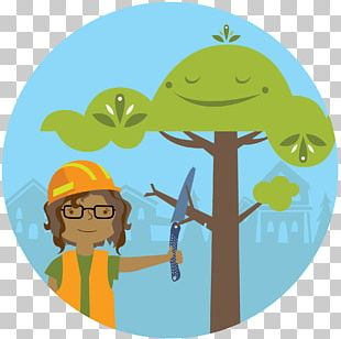 Friends Of Trees Arborist Resource PNG