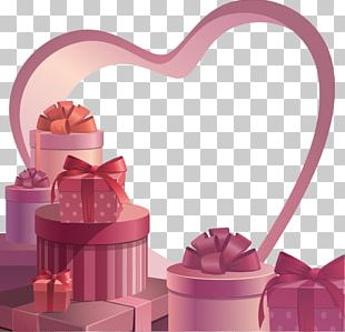 Valentine's Day Love New Year PNG