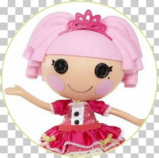 Doll Lalaloopsy Stuffed Animals & Cuddly Toys Child PNG