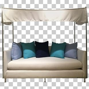 Sofa Bed Bed Frame Couch Furniture PNG