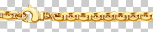 Gold 01504 Material Font PNG