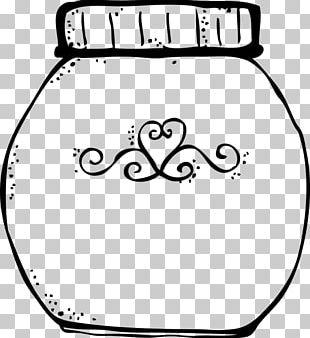 Mason Jar Biscuit Jars PNG