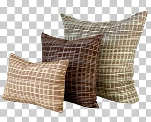 Throw Pillows Towel Couch Cushion PNG