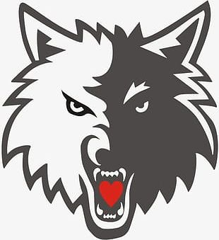Wolf Logo PNG