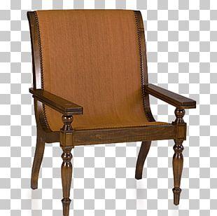 Chair Garden Furniture Antique Hardwood PNG