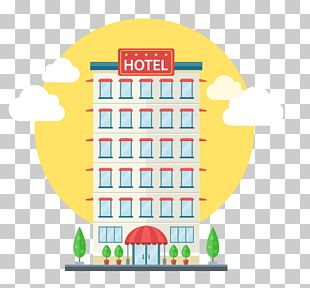 Hotel Euclidean Icon PNG