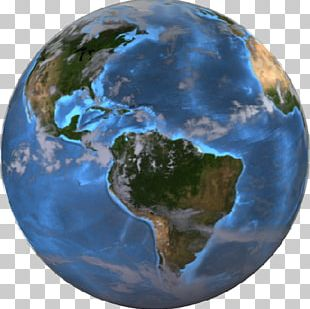 Earth Moon Planet PNG