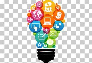 Social Media Digital Marketing Digital Media Business PNG