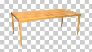 Table Dining Room Furniture Matbord Butcher Block PNG