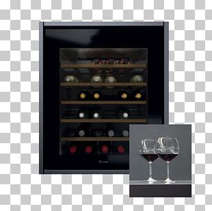Wine Cooler Champagne Wine Glass Wine Cellar PNG