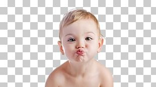 Baby Kissing Infant Child Love PNG