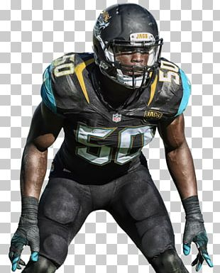 Jacksonville Jaguars NFL American Football Football Player PNG