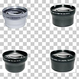 Camera Lens Wide-angle Lens Photographic Filter Fisheye Lens PNG