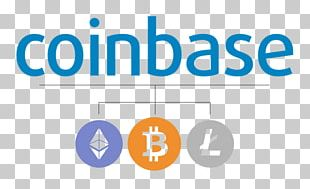 Coinbase Cryptocurrency Exchange Bitcoin Litecoin PNG