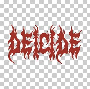 T-shirt Deicide Once Upon The Cross Amon: Feasting The Beast Sacrificial Suicide PNG