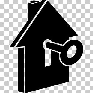 House Computer Icons Key Building Home PNG