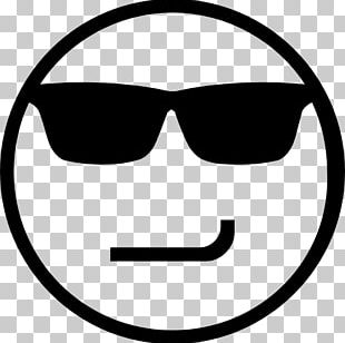 Smiley Sunglasses Emoticon Computer Icons Emoji PNG