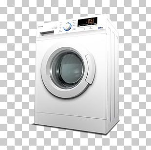 Washing Machine Home Appliance PNG