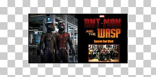 Wasp YouTube Film Marvel Cinematic Universe Marvel Comics PNG
