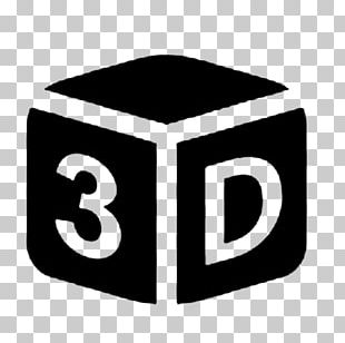 3D Computer Graphics Three-dimensional Space 3D Modeling Computer Icons PNG