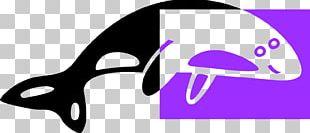 Brand Logo Purple PNG