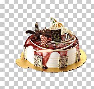 Chocolate Cake Birthday Cake Christmas Cake Shortcake PNG