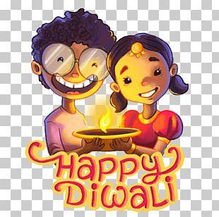 Diwali Sticker Label Rangoli PNG