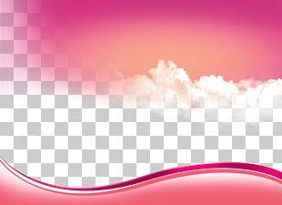 Sky Computer PNG