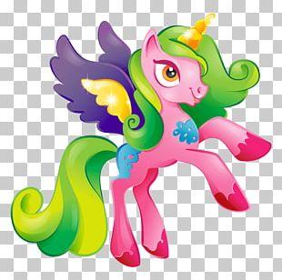 Unicorn Sticker Pony Child Legendary Creature PNG