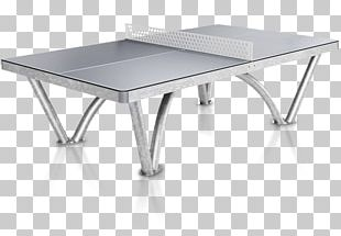 Cornilleau Park Grey Table Ping Pong Cornilleau SAS Cornilleau Sport 250 Indoor Table Tennis Table PNG
