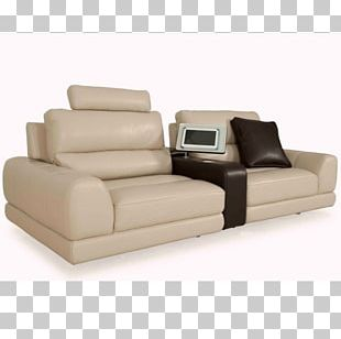 Chaise Longue Sofa Bed Couch Furniture PNG