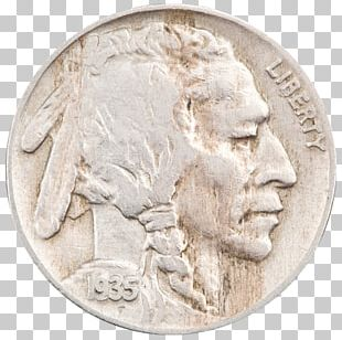 Coin Collecting Buffalo Nickel Jefferson Nickel PNG