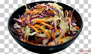 Coleslaw American Chinese Cuisine Chinese Chicken Salad Vegetarian Cuisine PNG