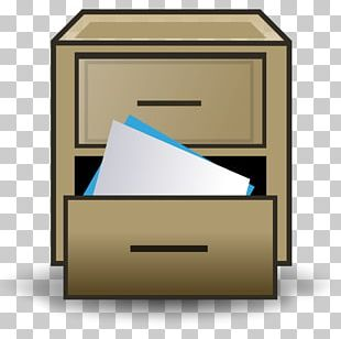 File Cabinets Computer Icons Scalable Graphics Computer File PNG