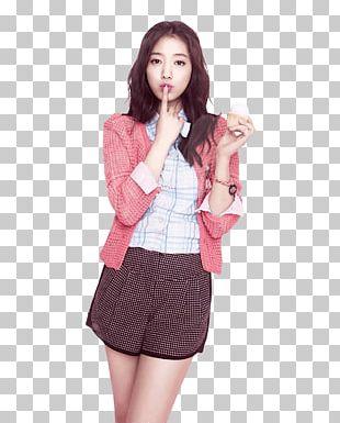 Park Shin Hye Pink PNG